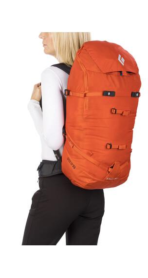 Black Diamond Speed Zip 24 Backpack octane